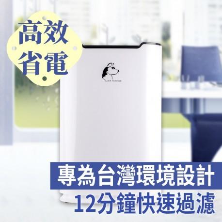 專為台灣環境設計:迦拓科技JAIR空氣清淨機