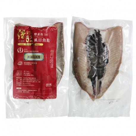 綠旺酵素魚蝦:「益生菌」配方飼養的健康風味