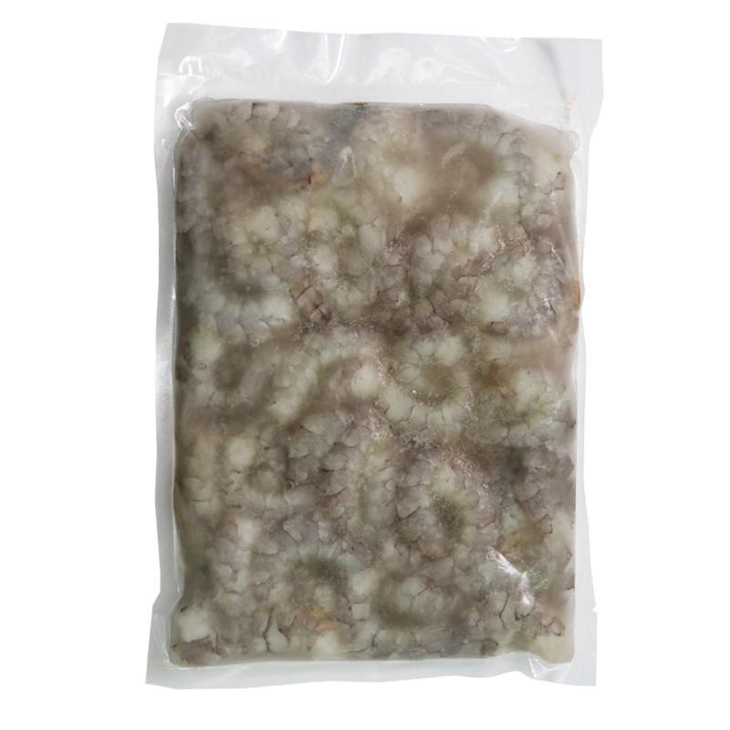 【綠旺酵素魚蝦】蝦仁半斤(1包裝)