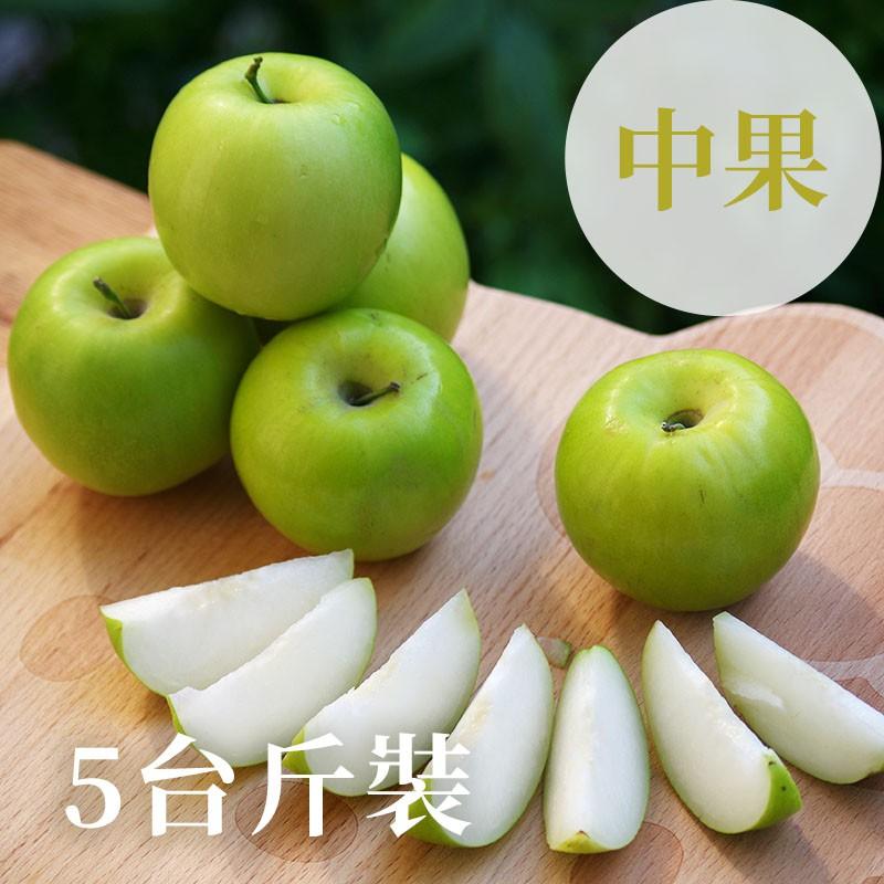 【棗初心】屏東高樹蜜棗(中果5台斤裝)