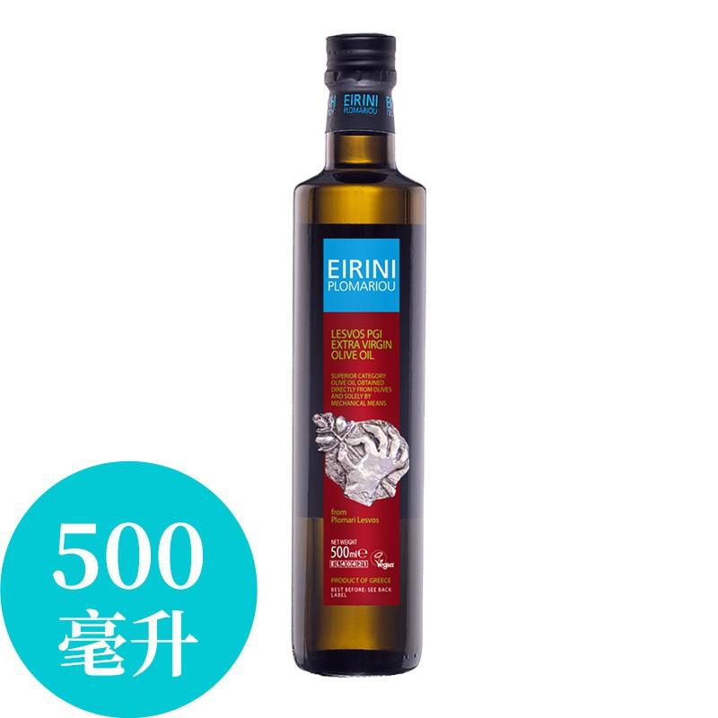 【Eirini】特級初榨橄欖油(500ml)