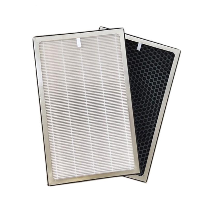 JAIR-350專用濾網:HEPA濾網+顆粒活性碳濾網