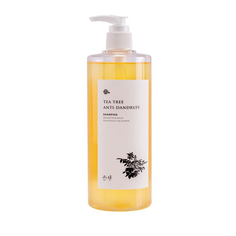 【本植】茶樹控油洗髮精-500ml