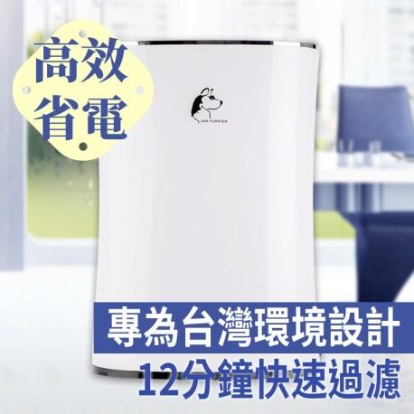JAIR-350空氣清淨機:13-16大坪數克服家中各種空間