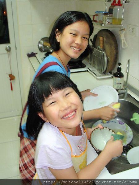 廚植淨洗淨力測試